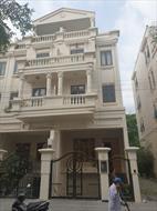 Bán nhà biệt thự phố khu CityLand Garden Hiils , P.10, Gò Vấp , DT 100m2 giá 20 tỷ