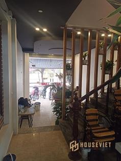 Cần bán nhà đất thủ đô tại phố Trần Hòa, Phường hoàng mai, Hà Nội