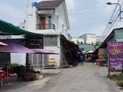 Bán đất hẻm ô tô Phạm Ngọc Thạch bên hông Bệnh viện 512 giường Bình Dương