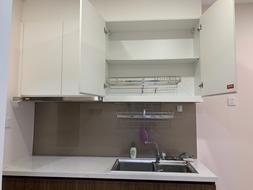 Cần cho thuê căn hộ Central Premium, Quận 8, diện tích 30m2, 1 phòng ngủ nhà mới, lầu cao view đẹp.
