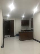 Cho thuê căn hộ Giai Việt 854 Tạ Quang Bửu Q8. 2pn 2wc coa 1 số nội thất