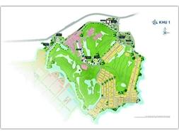Tập đoàn Hưng Thịnh mở bán đất nền biệt thự sân golf Long Thành