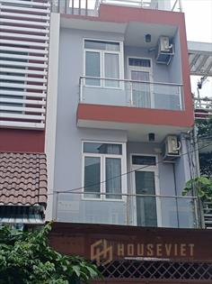 Bán nhà mặt tiền đường Lê Đình Thám, phường Tân Quý, Tân Phú, 94m2, 4 tầng, 10.5 tỷ