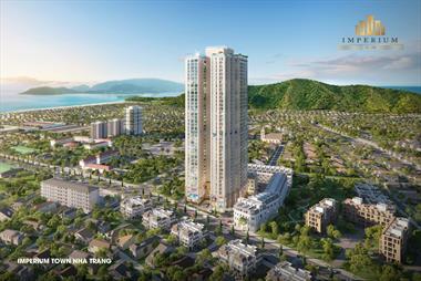 Duy nhất tại Nha Trang 2021- Siêu căn hộ cao cấp sở hữu lâu dài ngay trung tâm thành phố