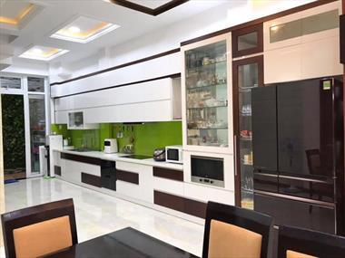 Bán nhà đẹp 5 tầng khu thượng lưu sinh sống, tập trung văn phòng Building, Thẩm Mỹ Viện
