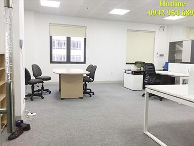 Cho thuê mặt bằng văn phòng chỉ từ 6tr tại các tòa văn phòng Hải Phòng LH 0942954689