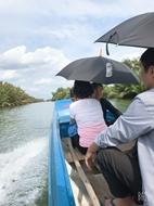 Đất mặt sông Phước Khánh - khu vườn nghỉ dưỡng tuyệt đẹp ở đây
