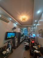 Chính chủ bán nhà ngõ Thịnh Quang - Đống Đa