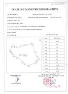 Bán đất dịch vụ hỗn hợp thôn phìn hồ, tt mới huyện bát xát diện tích 3580m2