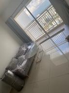 Cho thuê căn hộ Lucky Place-Novaland Q6. 78m2 2pn 2wc full nội thất