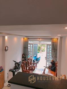 Bán nhà Thích Quảng Đức, p5, 65 m2, 3 tầng btct, sân 10m trước nhà, pháp lý sạch, giá chỉ 5.9 tỷ.