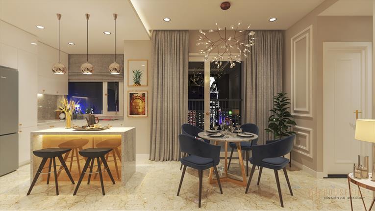 Căn hộ Paris Hoàng Kim Quận 2 chính thức mở bán. Giá gốc chủ đầu tư.