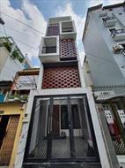 Bán nhà mặt tiền đường Dân Trí, phường 6, Tân Bình, 13 tỷ