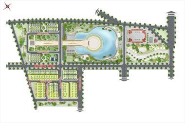 Biệt thự Sol Lạke Villa - Sở hữu lâu dài biệt thự trong lòng thủ đô