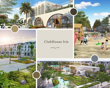 Dự án đáng sống nhất 2021 - Crown Villas Thái Hưng