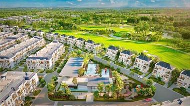Cần bán nền Biên Hoà New City đất nền sổ đỏ 100m2