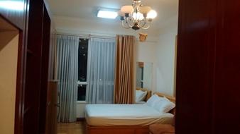 Bán gấp căn hộ Officetel The Manor - Bình Thạnh, 38m2. Giá 1.75 tỷ