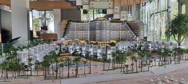 Sở hữu căn hộ biển Long Hải chỉ với 700 triệu, tặng full nội thất