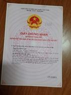 Cần bán nhà tại Lê Đức Thọ – Phường 13 – Quận Gò Vấp – TP.HCM