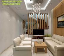 Trúng số đổi nhà Bán gấp Nhà 470HF Nguyễn Thị Minh Khai, Phường 2, Quận 3, 44m2, 3 Tầng,