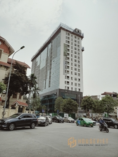 Chỉ từ 900tr sở hữu căn CHCC tại 67 Trần Phú- 8BLê Trực 56m2, 1PN SỐ LƯỢNG CÓ HẠN