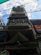 Bán nhà mặt tiền Vĩnh Khánh Quận 4, 65m2 có vỉa hè 40m2 tiện kinh doanh giá chỉ 16.5 tỉ