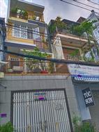 Bán nhà đường Nguyễn Đình Khơi, phường 4, Tân Bình, 15 tỷ