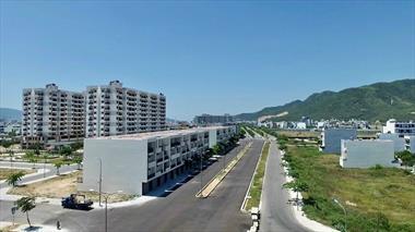 Chi tiết Shophouse VCN Phước Long-Măt tiền đường lớn 43m-Giá gốc từ CDT-Ck KHỦNG--Gọi nga0905277868