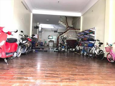 Rẻ chưa từng có, Nhà Ngô Thì Nhậm Hà Đông, gara ô tô, 67m giá chốt: 4.35 tỷ