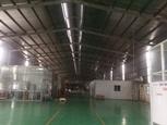 Cho thuê nhà xưởng tại KCN Nguyên Khê Hà Nội 2510m (Có ảnh thật)