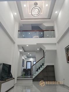 Nhà Mới, Đẹp Siêu Phẩm Đường 3/2 Q10 HXH DT 52m2 4m x 13m 5 tầng chỉ 12tỷT
