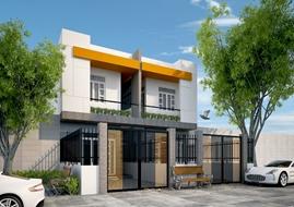 Chính thức mở bán dự án KDC Home Garden, đối diện KCN Cầu Tràm, giá bán hấp dẫn