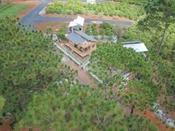 Bán nhà vườn sinh thái, nghỉ dưỡng xã b'lá, huyện bảo lâm