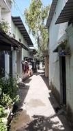 Bán Nhà Nhỏ 1 trệt 1 lửng Đường Số 9 phường Linh Tây quận Thủ Đức - Ngân Hàng Cho Vay 700