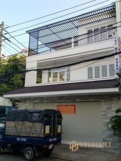 Bán nhà lô góc 2 mặt tiền đường, quận Tân Phú, 13 tỷ