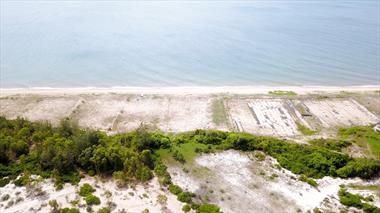 Đất biển Hòa Thắng - Hòa Phú, view biển, cách chỉ 100-200m ra biển giá rẻ đầy tiềm năng