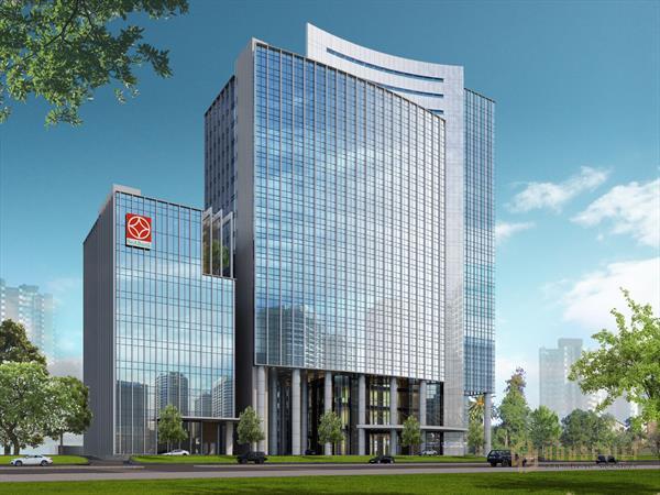 Bán căn hộ 1PN, dự án BRG 16 Láng Hạ 54m2, view hồ Thành Công, full nội thất, ở ngay