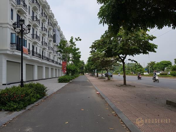 Bán nhà phố Phúc La Hà Đông mặt tiền 5m, kinh doanh cực đẹp giá chỉ 8.99 tỷ