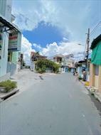Bán cặp nền hẻm 557 đường Trần Quang Diệu, P An Thới, Quận Bình Thuỷ