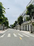 Bán Shophouse Vin Thái Hoà, giá chỉ hơn 4 tỷ - HTLS 0% trong vòng 36 tháng tối đa 70% GTSP