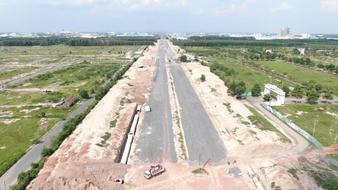 Mặt tiền 25C, Vành Đai 3, dự án Mega 2, dự án bậc nhất khu vực, chưa đến 8tr/m2, LH: 0978.161,245