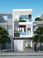 Bán gấp nhà mặt tiền Tân Canh, p1, Tân Bình, 88 m2, 2 tầng, đang thu nhập 20tr/tháng, giá chỉ 18.5ỷ