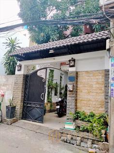 Nhà rộng HXH thông, Trịnh Đình Trọng TP, 203m2, 5x40, 4T, ở vừa kinh doanh, chỉ 13.3 tỷ TL