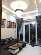 Nhà lầu ở Nguyễn Văn Quá cần bán gấp 1,35 tỷ gần nhà hàng Đông Phương, Quận 12, 4x13m, sổ hồng