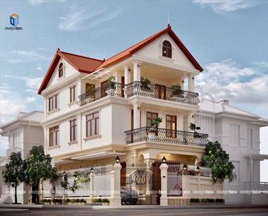 Bán biệt thự Nguyễn Văn Lộc, Làng Việt Kiều Châu Âu, Mỗ Lao, Hà Đông giá 11 tỷ