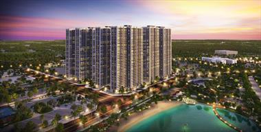 Bán cắt lỗ chung cư cao cấp Imperia Smart City diện tích 64m2 giá 2,2 tỷ
