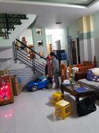 (*)Nhà Bình Thạnh. Giá dưới 4,25 Tỷ. DT 4x9 (3 Tầng)-Đ.Nguyễn Trung Trực