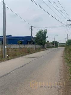 Bán 1 mẫu đất mặt tiền xã Tân An , Vĩnh Cửu, Đồng Nai