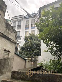 Bán nhà 34m 4 tầng Dương Nội, Hà Đông, Hà Nội