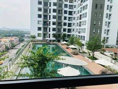 Bán căn hộ 3 phòng ngủ Central Premium, hoàn thiện cao cấp, 4,5 tỷ